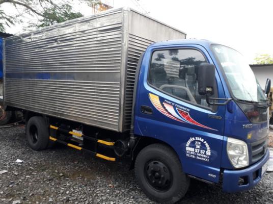 xe tải cũ giá dưới 100 triệu