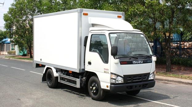 xe tải ưa chuộng nhất