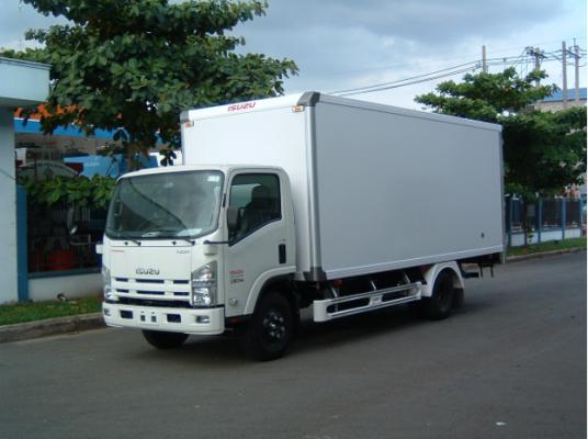 Định mức tiêu hao nhiêu liệu xe tải 15 tấn